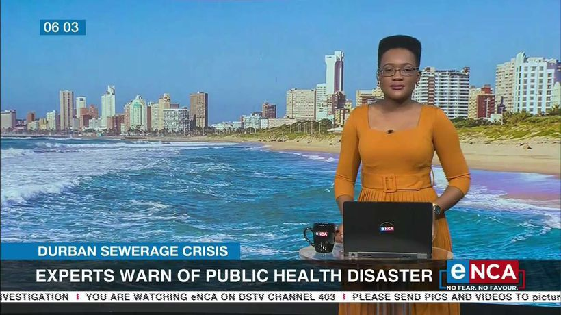 Experts warn of public health disaster