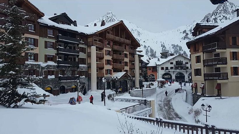 World News - European filmmakers at Les Arcs fear Brexit is holding them back