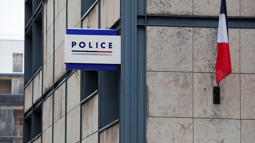 World News - Two French police officers sentenced to seven years in prison for rape of Canadian tourist