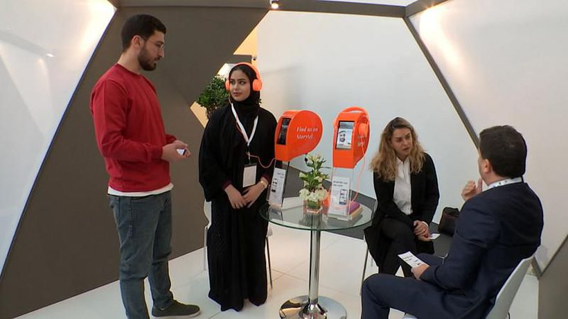 Inspire Middle East - Latest digital book trends showcased at Abu Dhabi Publishing Forum