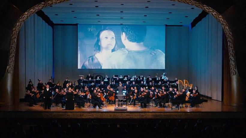 Inspire Middle East - Wagner's The Valkyrie debuts in Abu Dhabi