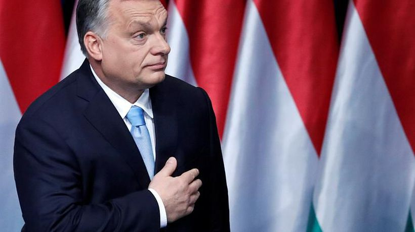 Good Morning Europe - Orban's billboard row provokes anti-Semitism accusations and 'Momentum' pushback