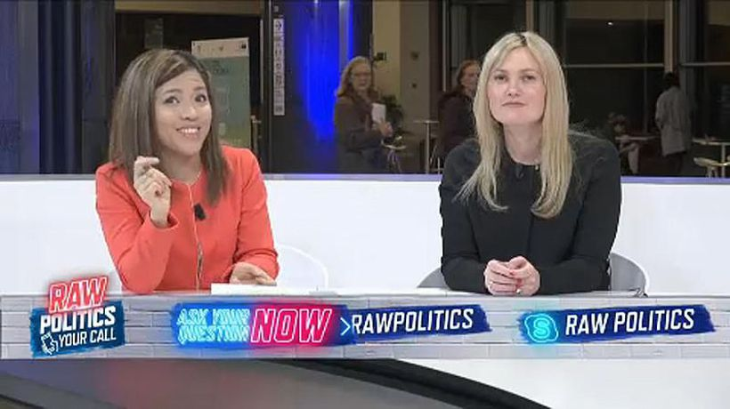 Raw Politics - Your Call in full: Migration 'fake news', Women's Day strikes, and Brexit deal or no deal