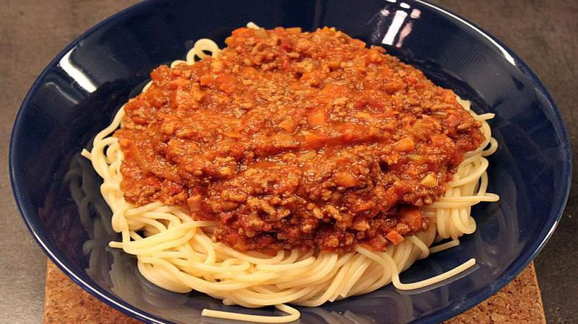 Good Morning Europe - Mayor of Bologna claims 'spaghetti bolognese' is 'fake news'
