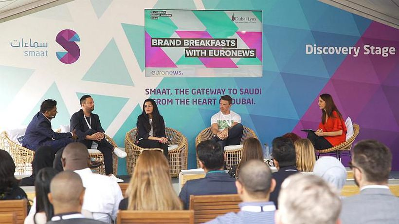 Inspire Middle East - What were the latest trends in advertising showcased at Dubai Lynx?