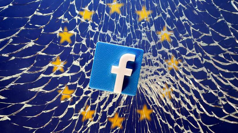 Raw Politics - Raw Politics in full: Facebook fallout and the EU's artificial intelligence race