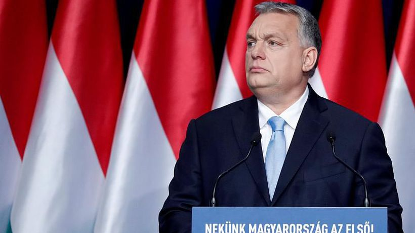 World News - Decision time for EPP on whether to expel Hungary's Orbán and Fidesz