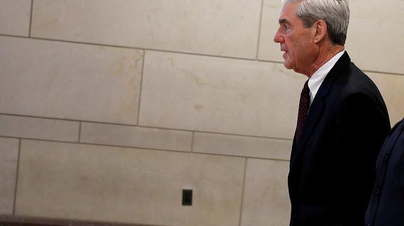 World News - Mueller submits report on alleged Russian involvement in Trump election