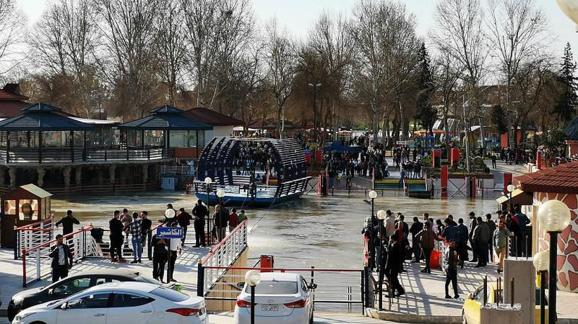 World News - Anger and grief over the Iraq ferry disaster in which at least 95 people were killed