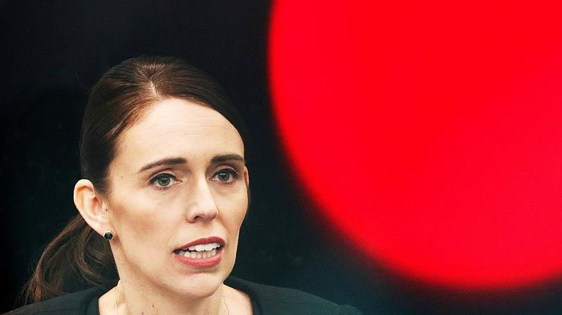 World News - New Zealand PM announces public inquiry into mosque attacks