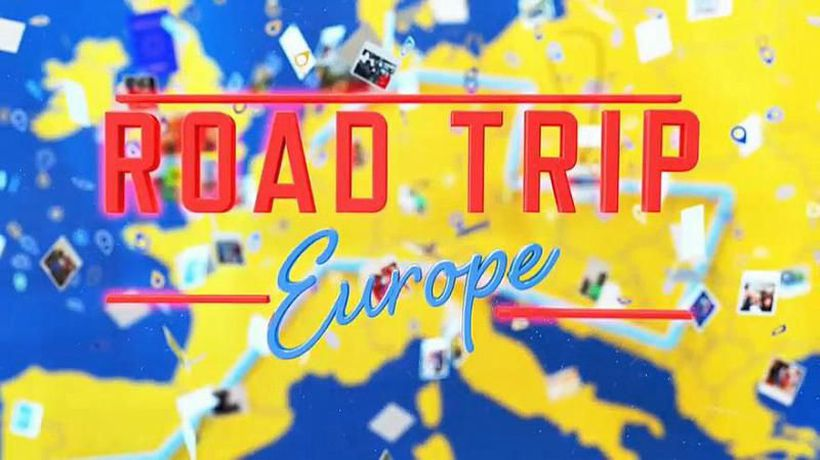 Good Morning Europe - Road Trip Day 7 - Europe's truck driver shortage