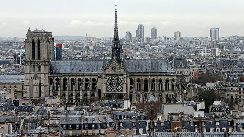 World News - Notre Dame cathedral: Why is it considered a historical and cultural gem?