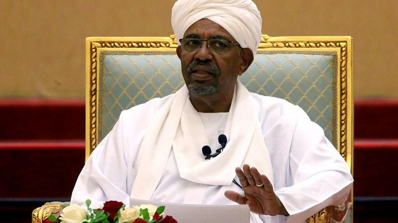 World News - Large cash trove found at Sudan's ousted leader's home