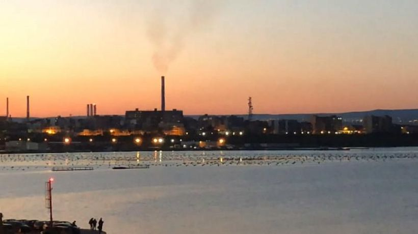 """Good Morning Europe - Road Trip Europe Day 26: Taranto- """"You don't sleep anymore, you lose your breath"""""""