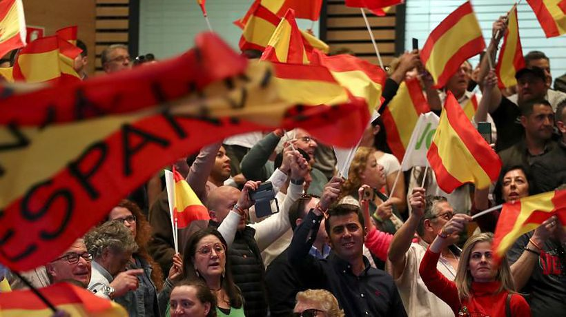Good Morning Europe - Spanish general election result could hinge on female voters