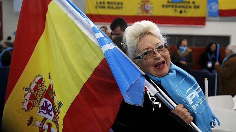 World News - Feminism becomes one of the main topics in Spanish election campaigns