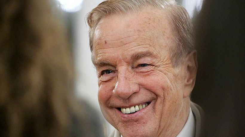 Italian film and opera director Franco Zeffirelli dies at 96