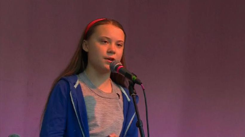French MPs vow to boycott Greta Thunberg's parliamentary address