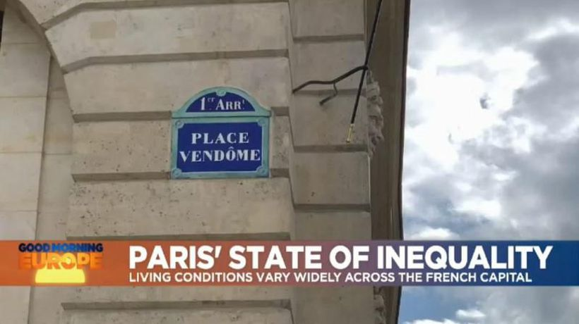 France to put social inequality on the agenda at the Biarritz G7