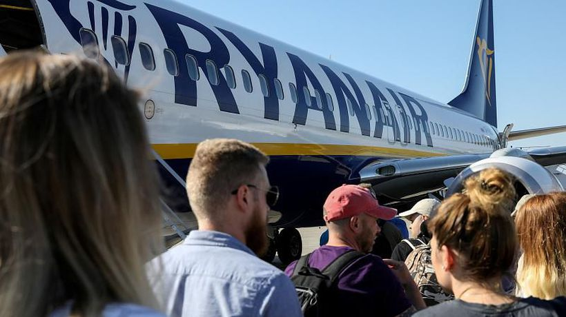 Ryanair strikes: Cabin crew walk out in Portugal, Spain but Ireland pilot dispute halted