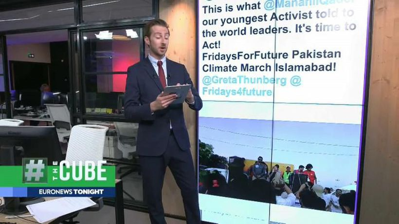 Global climate strikes: it's not just affluent western nations