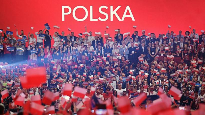 Poland's parliamentary election 2019: All you need to know about the pivotal poll