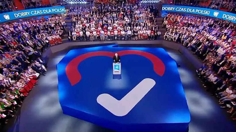 Poland's parliamentary election 2019: Will smaller parties prove to be the kingmakers?
