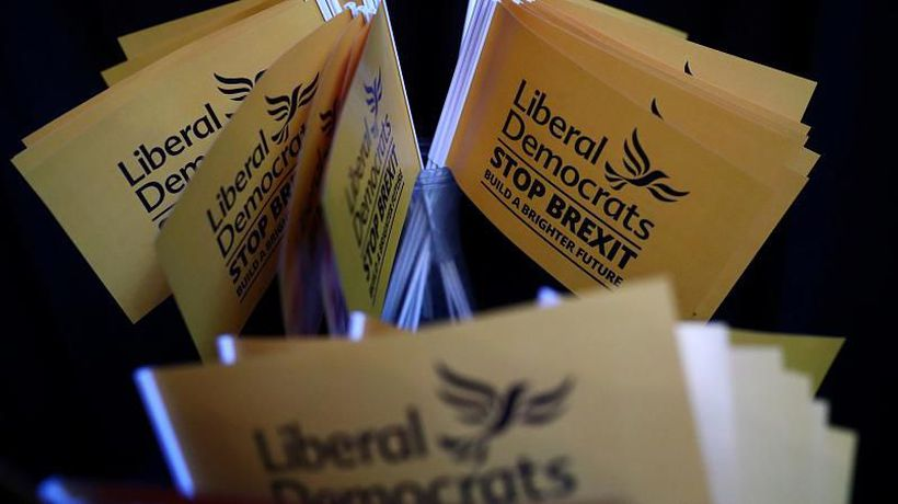 'I'll do what I can': In Glasgow South, a Liberal Democrat fights a losing battle