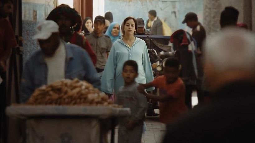 Maryam Touzani's 'Adam' looks at the lives of two isolated Moroccan women in a patriarchal society