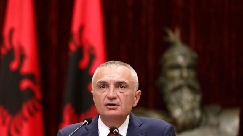 Analysis: Albania standoff could affect its ambitions for EU accession