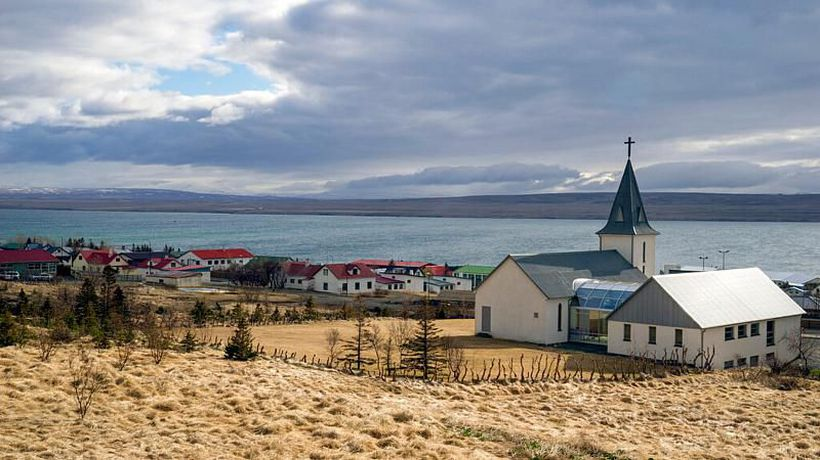 Coronavirus: Iceland pitches for post-lockdown tourists