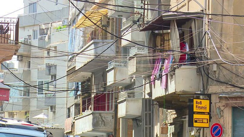 Solidarity in Lebanon: Local initiatives respond to rising poverty levels