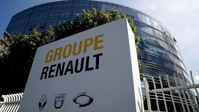 Coronavirus latest: French carmaker Renault to cut thousands of jobs