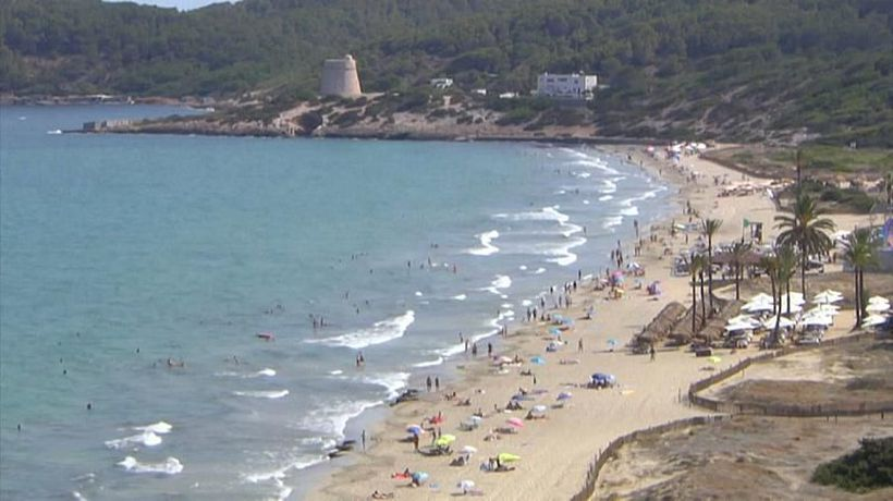 Spanish tourist season worst ever due to coronavirus pandemic