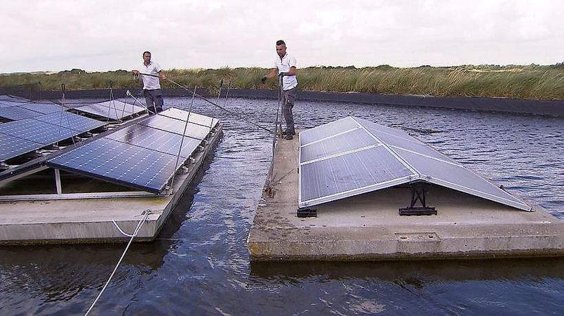 The Netherlands must reduce carbon emissions by the end of the year, but can this be done?