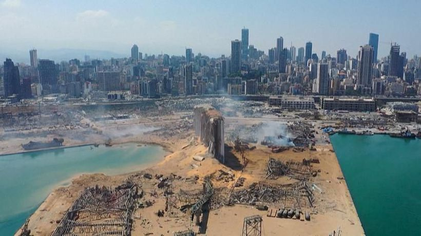 Local NGOs rally to rebuild Beirut in wake of port explosion