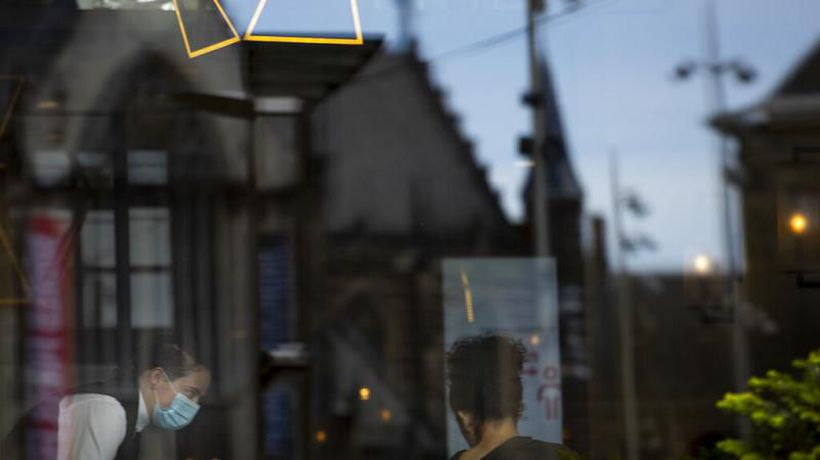 Bars and restaurants to shut as Netherlands goes into partial lockdown
