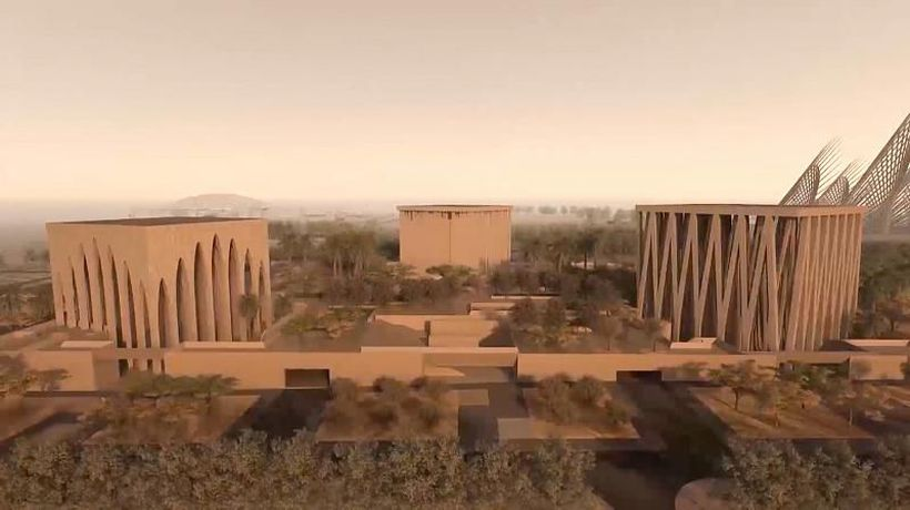 Views from a rabbi, a priest & an imam on the Abrahamic house being built in Abu Dhabi