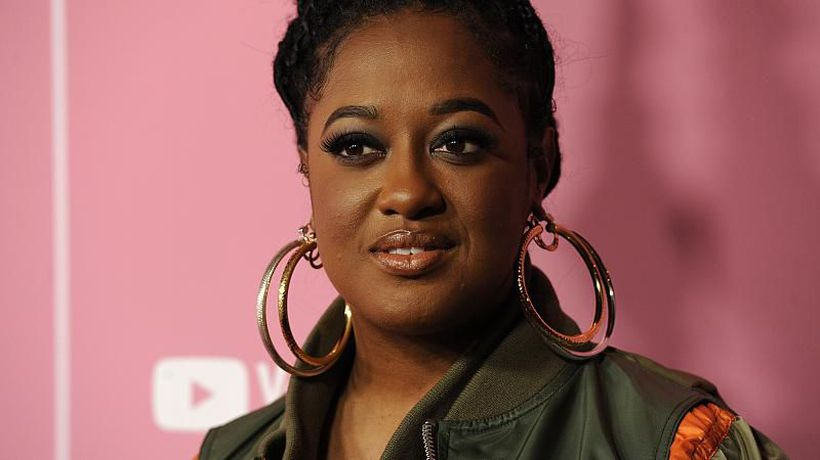 Rapsody tackles police brutality, black lives in new song for Disney