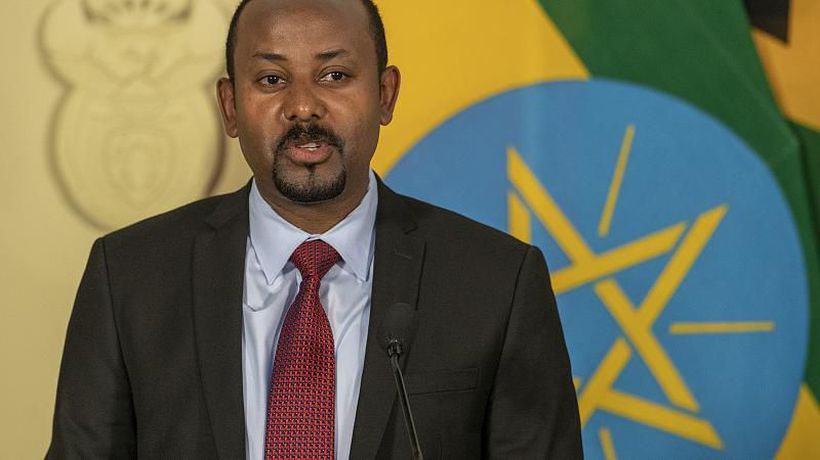 From peace prize to civil war in a year? Ethiopia PM sends in military
