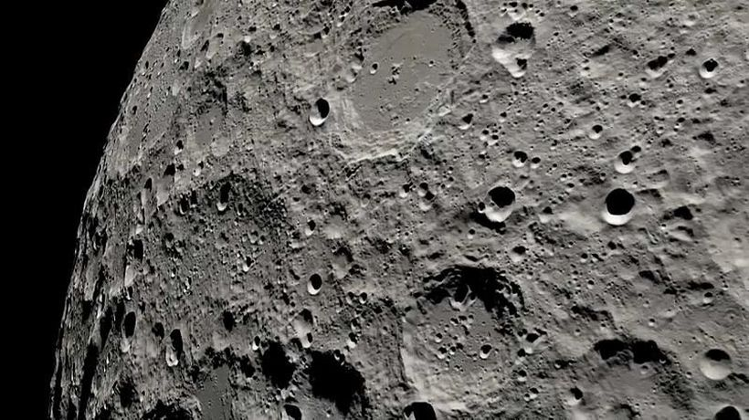 UK firm wins European Space Agency deal to extract oxygen from moon rock