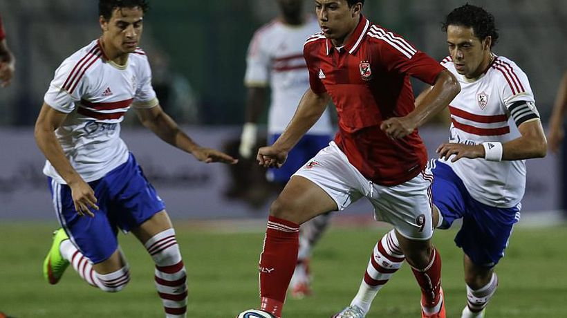 African football giants, Al Ahly, Zamalek to face off in Champions League final