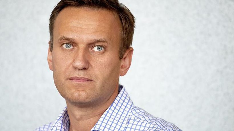 Alexei Navalny: How a new investigation implicates Russia's FSB in critic's poisoning