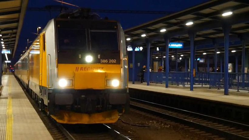 Europe expands night train network as rail becomes more popular