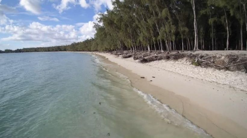 Mauritius Reopens its Blue-Bay Marine Park Post-Oil Spill