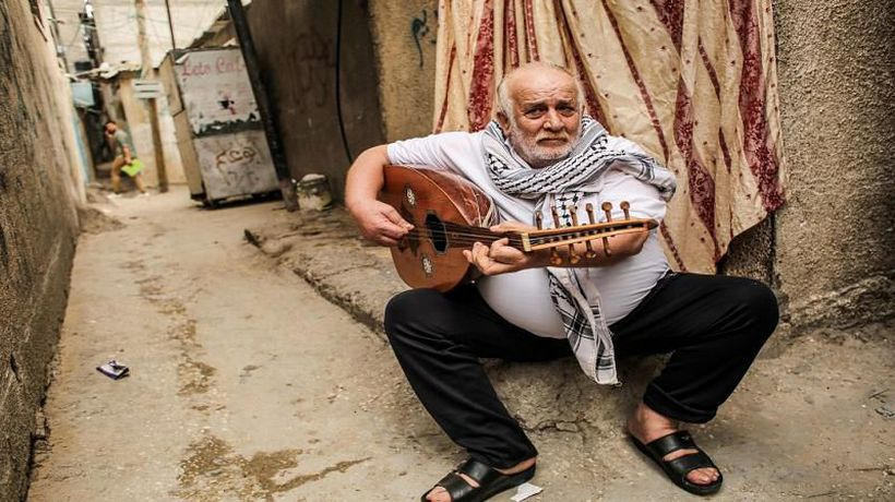 Rising passion for oud music in Egypt amid pandemic
