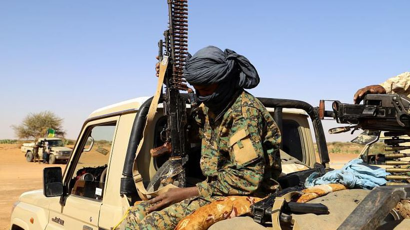 Malian army accused of war crimes, armed groups committed crimes against humanity