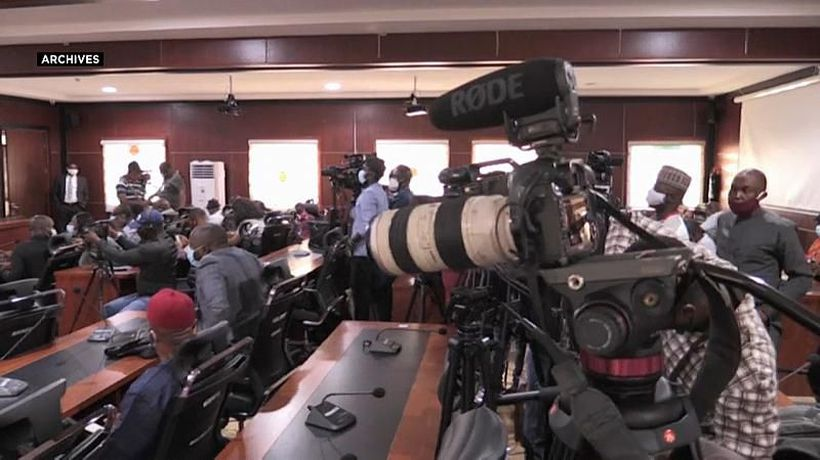At least 28 African journalists died from COVID since March 2020- PEC