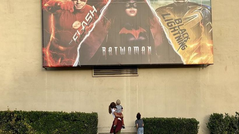 """Javicia Leslie is first blackwoman to play """"Batwoman"""""""