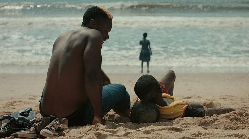 Film Da Yie makes us reflect on the protection of our African children